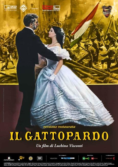 locandina italiana versione restaurata 2013