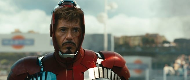 0/0 - Iron Man 2
