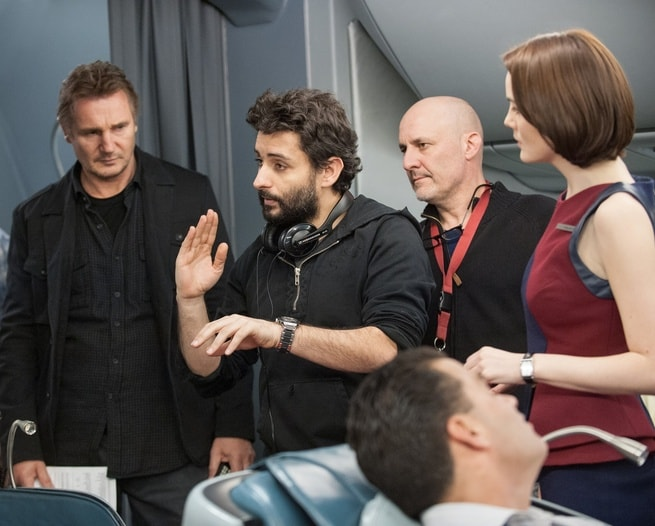 Liam Neeson, Jaume Collet-Serra