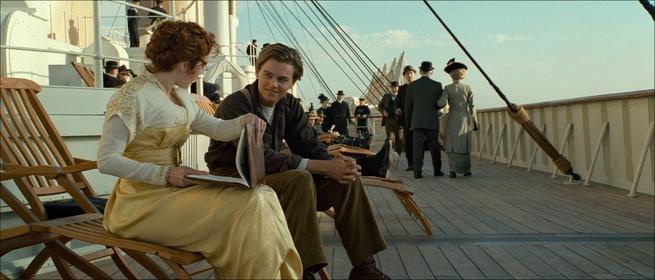 1/0 - Titanic