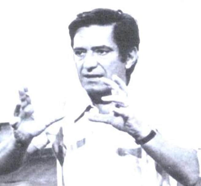 Armando Crispino