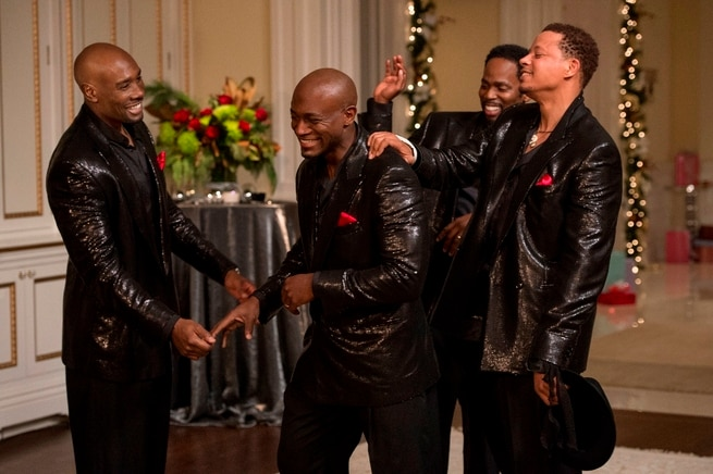 THE BEST MAN HOLIDAY: IL SEGUITO DI THE BEST MAN