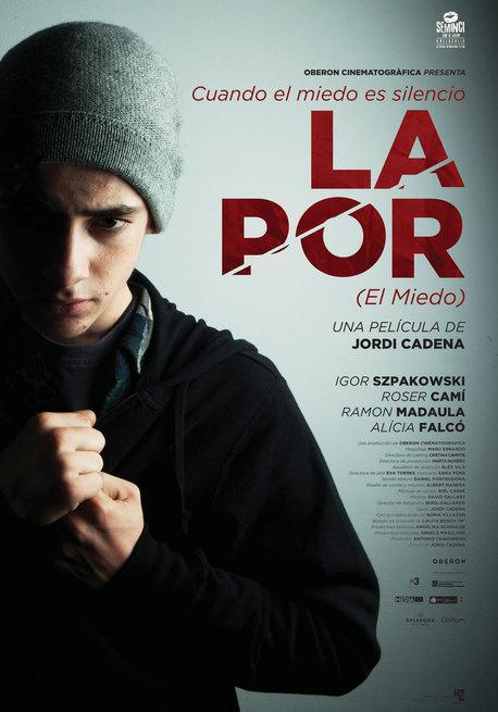 La Por – The Fear streaming SUB-ITA 2014
