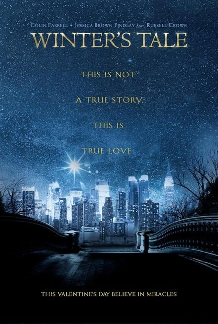 Teaser poster originale