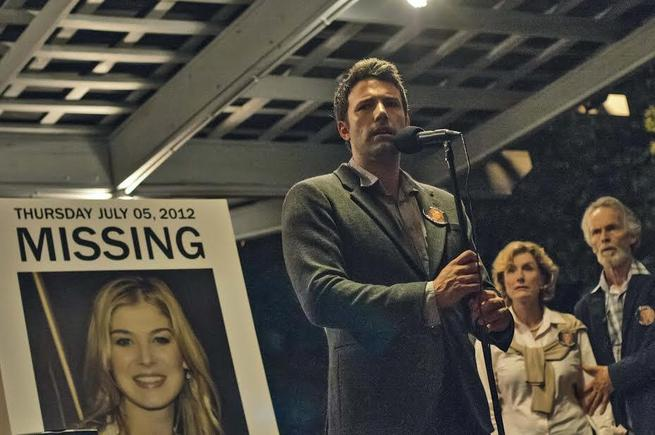 0/0 - Gone Girl - L'amore bugiardo