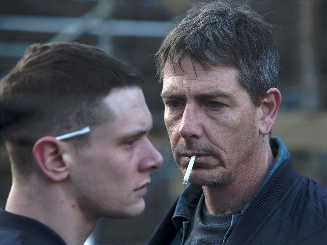 2/3 - Il ribelle - Starred Up