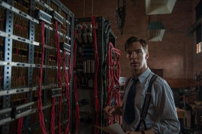 0/0 - The Imitation Game