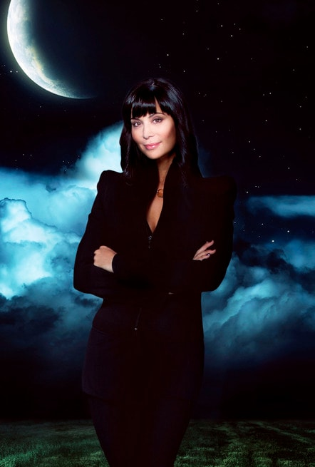 0/7 - The Goodwitch's Family - Una nuova vita per Cassie
