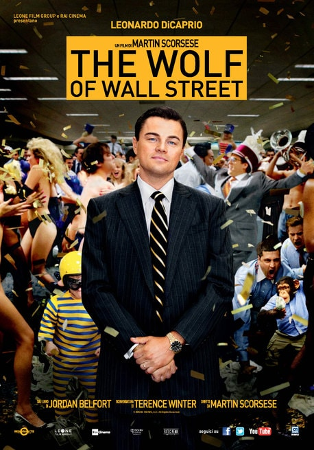 0/0 - The Wolf of Wall Street