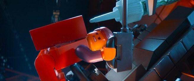 1/7 - The Lego Movie