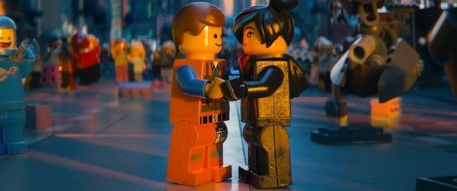 2/7 - The Lego Movie