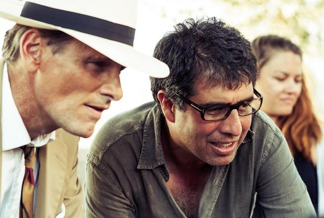 Viggo Mortensen, Hossein Amini