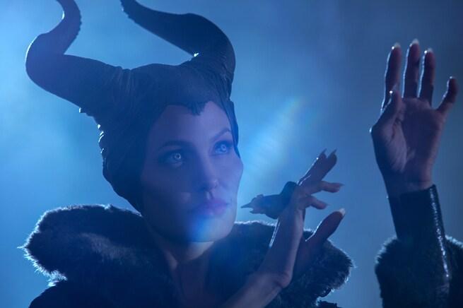 1/7 - Maleficent