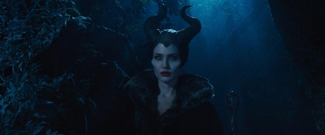 2/7 - Maleficent