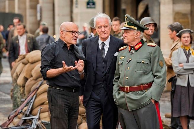 2/7 - Diplomacy - Una notte per salvare Parigi