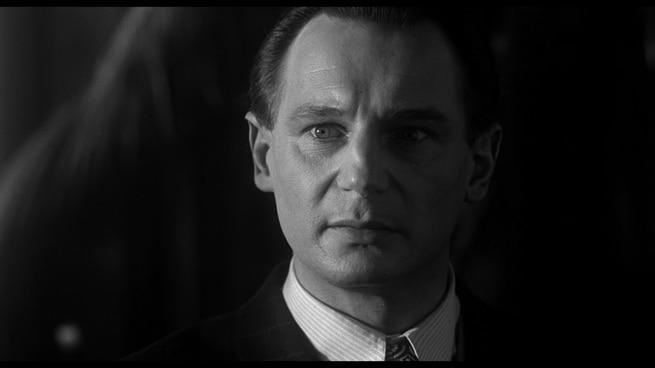 2/7 - Schindler's List