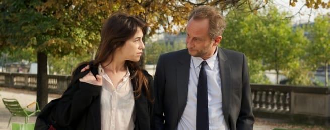 Charlotte Gainsbourg, Benoît Poelvoorde