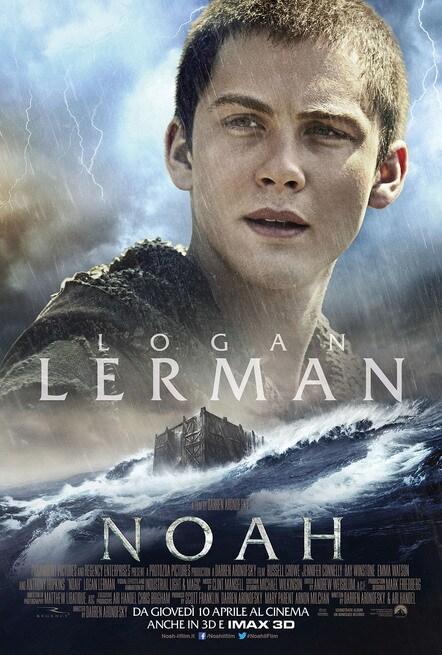 2/7 - Noah
