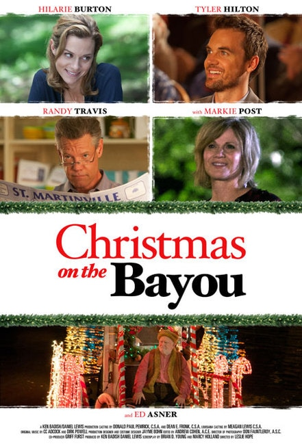 0/0 - Christmas on the Bayou