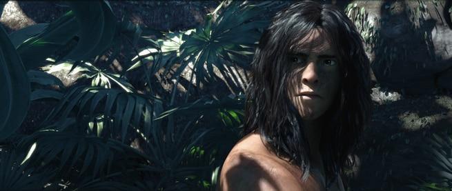 1/7 - Tarzan 3D