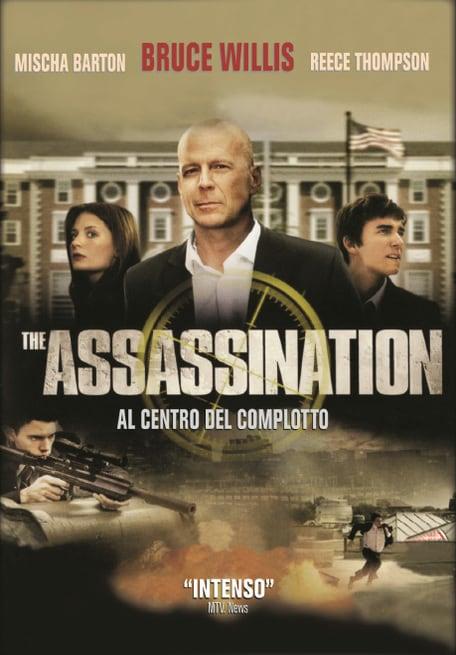 The Assassination - Al centro del complotto