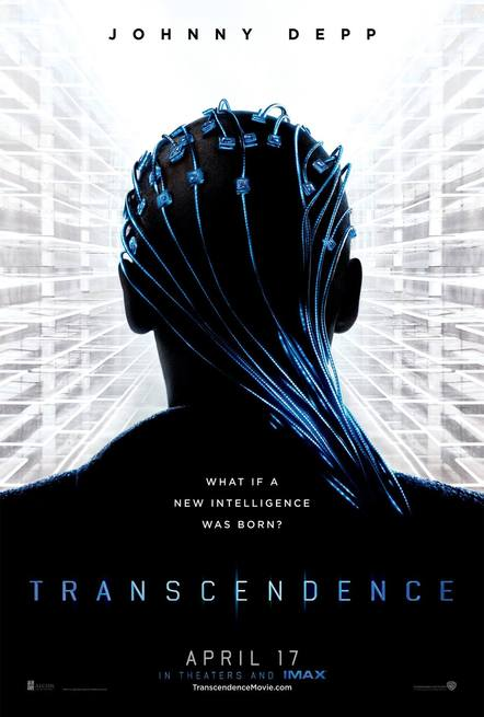 1/7 - Transcendence