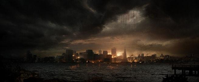 2/7 - Godzilla
