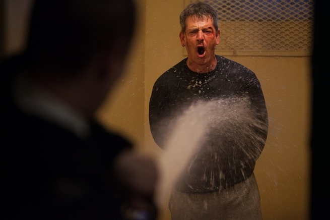 2/1 - Il ribelle - Starred Up