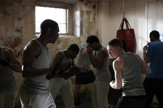 1/1 - Il ribelle - Starred Up