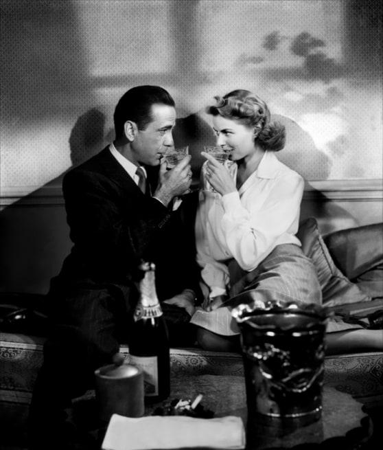 2/2 - Casablanca