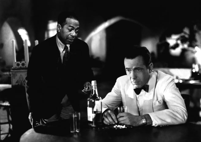 1/2 - Casablanca