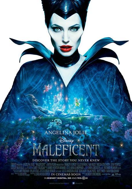 Maleficent 2014 Filmtvit