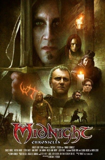 Midnight Chronicles (2009)