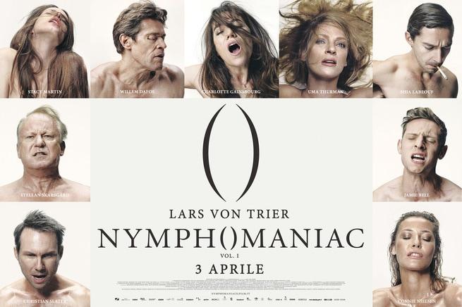1/0 - Nymphomaniac