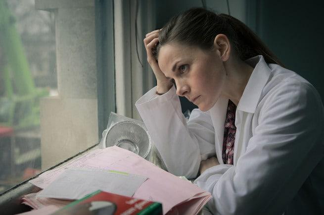 2/7 - Sherlock - La casa vuota