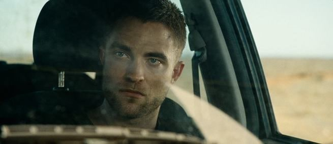 2/7 - The Rover