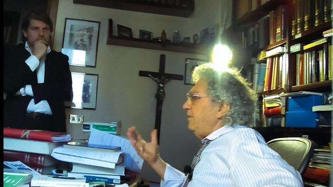 2/1 - Enzo Tortora, una ferita italiana