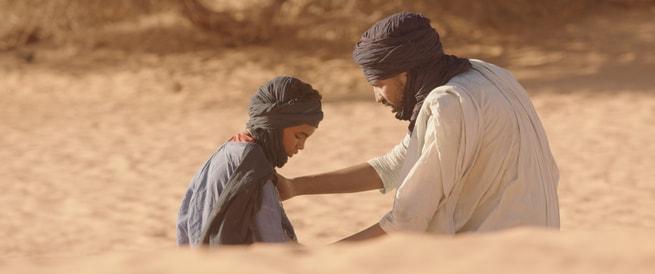 1/5 - Timbuktu