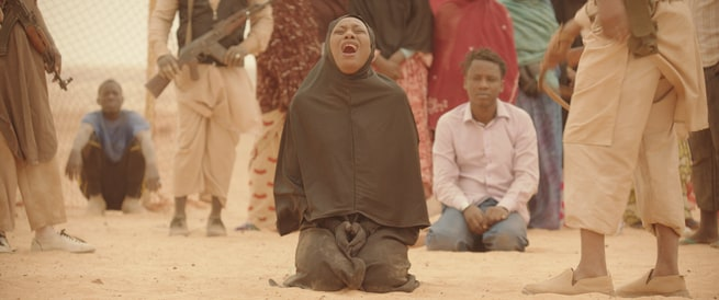 2/5 - Timbuktu