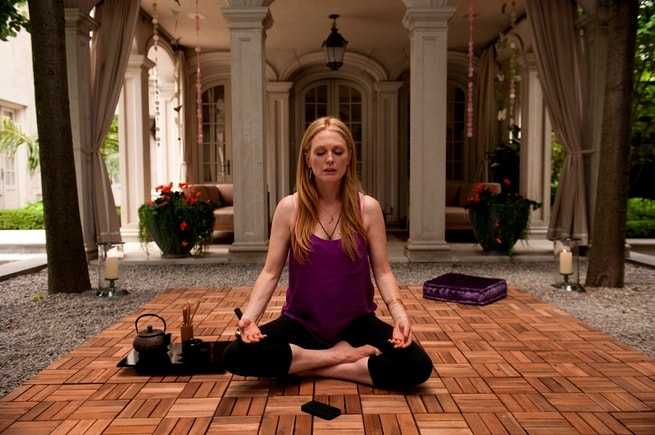 2/7 - Maps to the Stars