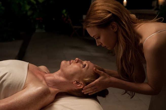 1/7 - Maps to the Stars