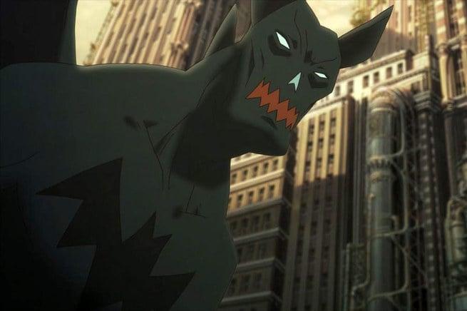 2/7 - Batman - Il cavaliere di Gotham