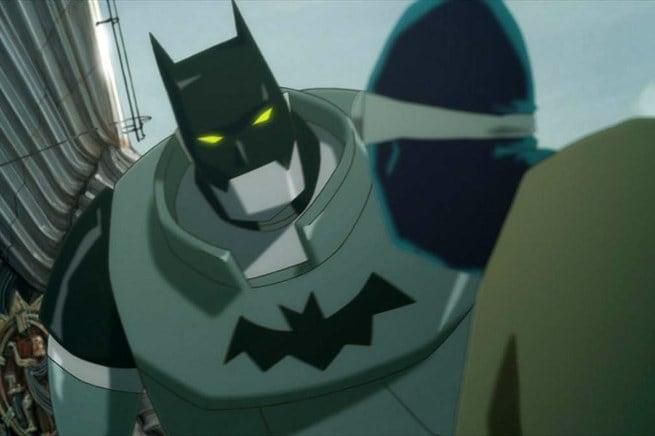 1/7 - Batman - Il cavaliere di Gotham