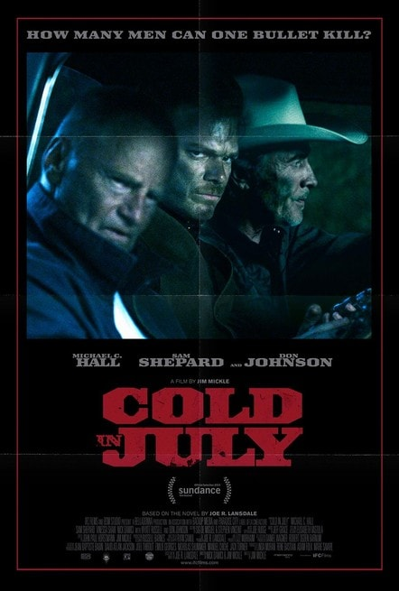 1/5 - Cold in July