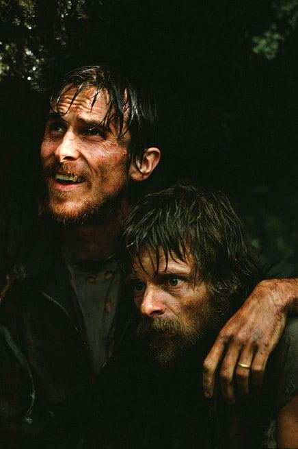 Christian Bale, Steve Zahn