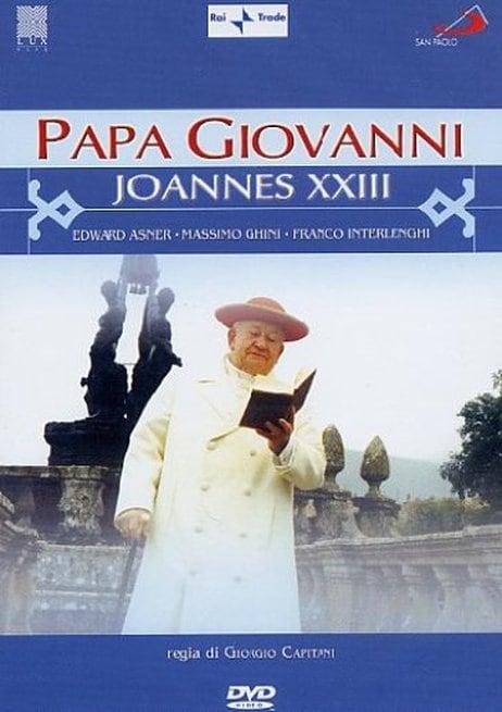 Papa Giovanni – Il Film (2002)