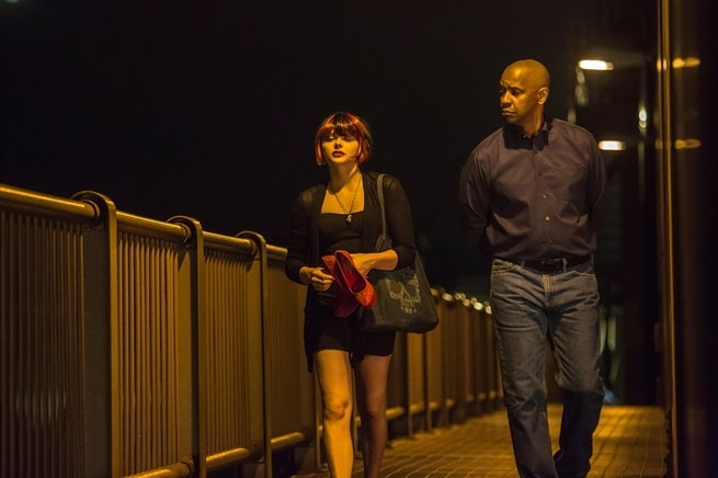 2/7 - The Equalizer - Il vendicatore