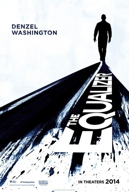 0/7 - The Equalizer - Il vendicatore