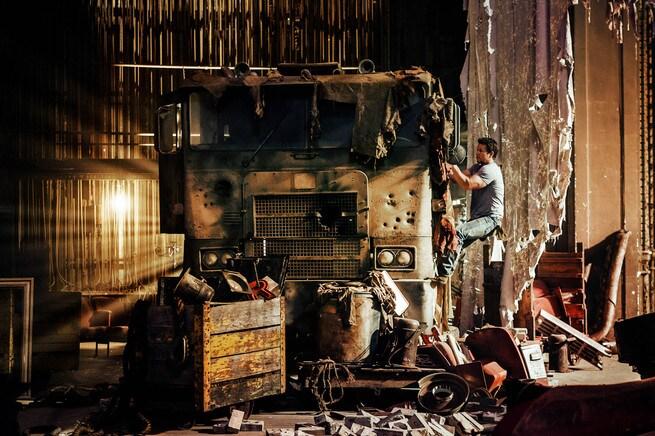 1/7 - Transformers 4 - L'era dell'estinzione