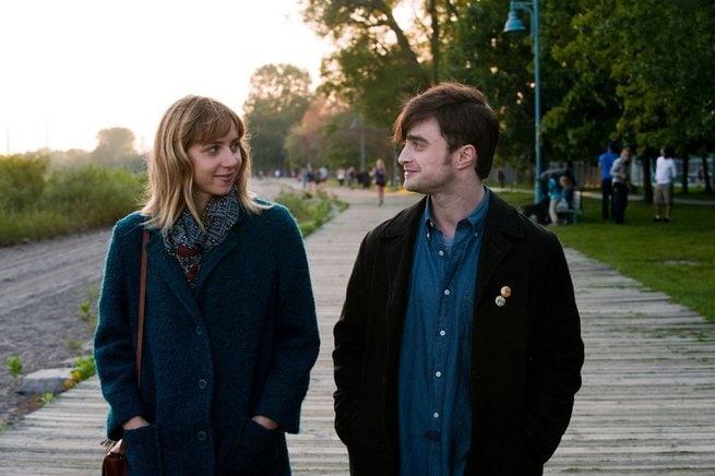 Zoe Kazan, Daniel Radcliffe